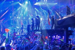 Eurovision 2013 (Photo: Dennis Stachel, EBU)