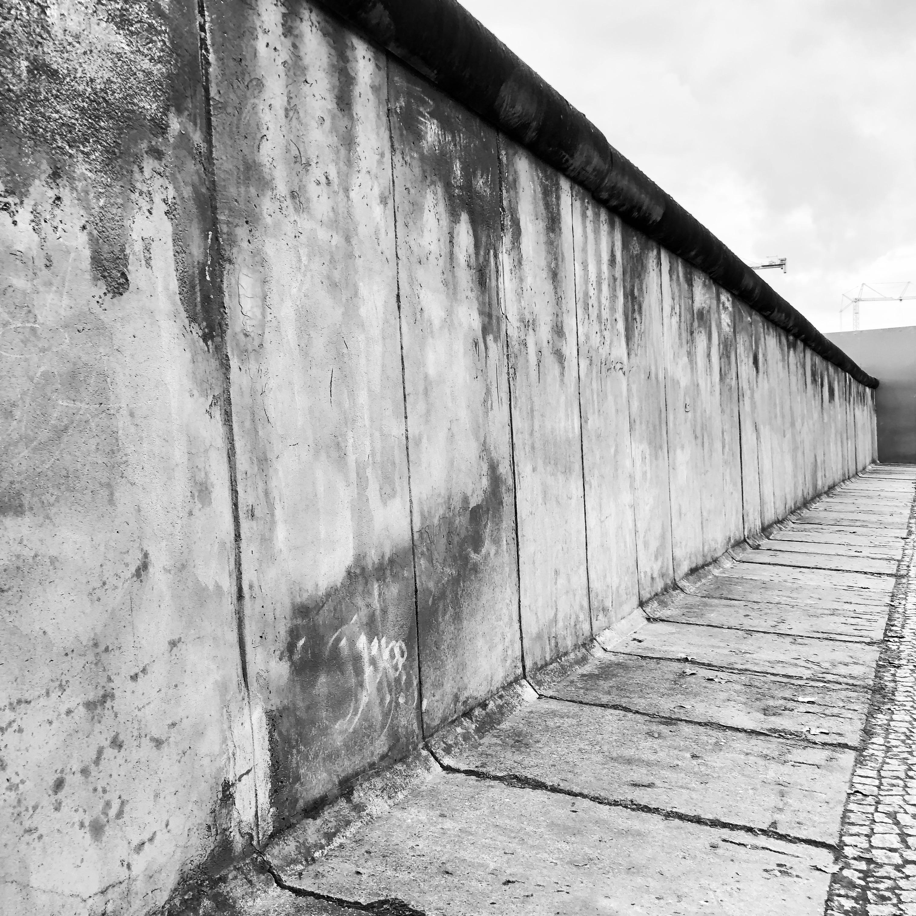 Wall Bernauer